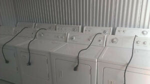 Washer Dryer Front Load >> Durham Appliances Ltd, since: 1971