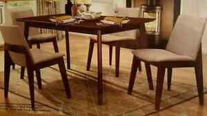 Brand new Dinning table set free delivery