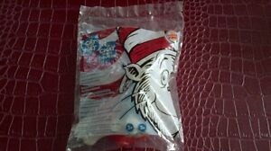 "Dr. Seuss ""The Cat in the Hat"" BK Toy - 2003"
