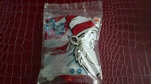 "Dr. Seuss ""The Cat in the Hat"" BK Toy - 2003 Kitchener / Waterloo Kitchener Area image 1"