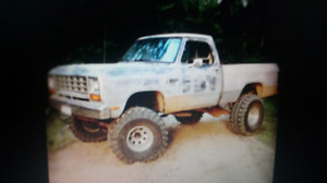 Wanted: 78-79 f150/bronco front axle