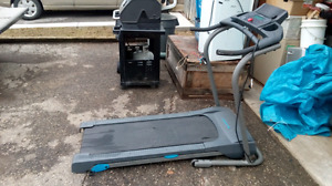 Weslo Treadmill Great Working Condition