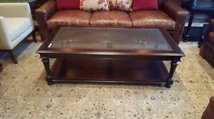 Coffee table + side table  + console table / couch table