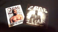 2 Pac Stickers
