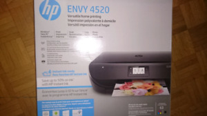 WIRELESS HP PRINTER WIFI