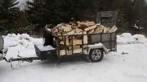 Fire wood, dump runs anything moved let me know