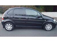 2007 CITROEN C3 SX HDI £30 ROAD TAX 170 MPG