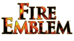 Looking for fire emblem games