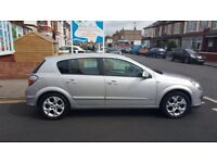2006 VAUXHALL ASTRA 1.6 IN GOOD CONDITION FOR QUICK SALE LOVELY RUNNER ONE YEAR MOT open to offers
