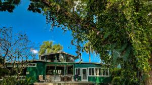 Hanalei Casual Cottage / HANALEI 229 – Hanalei Hawaii