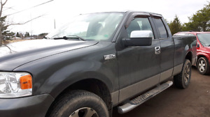 For sale 2008 ford f150