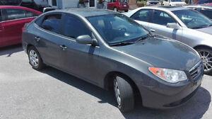 2009 Hyundai Elantra Sedan