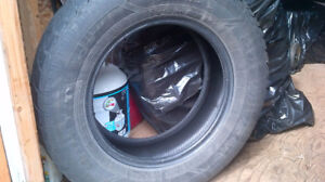 used snow tires 225/65r16