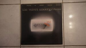Velvet Underground - A Collection of Previously Unreleased Recor