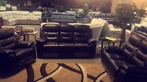 Furniture blow out sale on recliner sets Cambridge Kitchener Area image 4