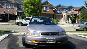 1999 Acura EL 1.7