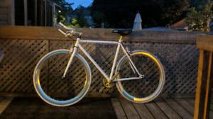 FIXIE Moose Bicycle