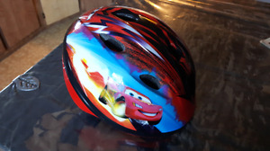 Car's Toddler Helmet