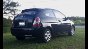 2009 Hyundai Accent **Safetied And Etested**