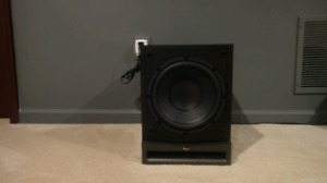 Klipsch Subwoofer  AS IS