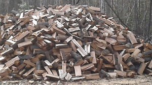 Wood for sale (40 cords)