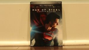 Man of Steel (2013, Two-Disc Special Edition)