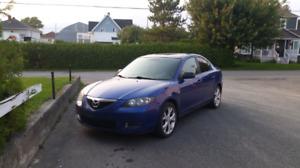Mazda 3 gs 2007