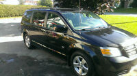2009 Dodge Grand Caravan SE Stow'n Go