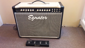 Egnater Renegade 112 combo. Like new!