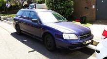 SUBARU LIBERTY WAGON - Great Condition! Dee Why Manly Area Preview