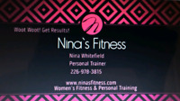 Women's fitness - Boot camps & Personal training