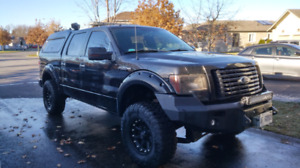Roush Superchrged F150