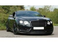 2012 Bentley Continental ** GTR- 3 TRIBUTE ** Auto Coupe Petrol Automatic