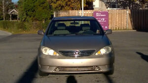2005 Toyota Camry LE, 2.4 West Island Greater Montréal image 4