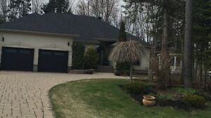 House for rent furnished (Blainville)