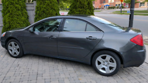 Pontiac G6 2007 E-TESTED GREAT CONDITION