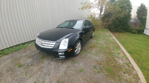 2007 cadillac sts4 deal!