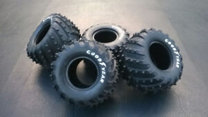 """Scientific Toys RC Tires"""""