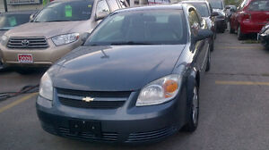 2006 Chevrolet Cobalt LS...coupe Coupe (2 door)