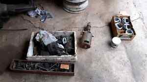 1957 Ford f100  223 inline six and other 223 parts Cambridge Kitchener Area image 4