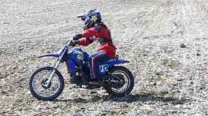1999 Yamaha pw 80  Kitchener / Waterloo Kitchener Area image 2