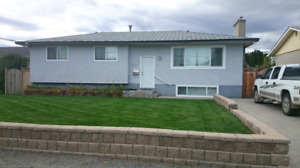 House for sale 1287 Creston place Kamloops BC