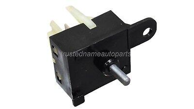 A/C & Heater Blower Motor Control Switch