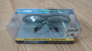 Multi-Sport Protective Eyewear (Adult Eyeguard) by Leader