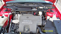 3.8 v6 Supercharged pontiac engine and trans