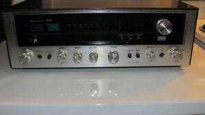 amplificateur audio  sansui 5050