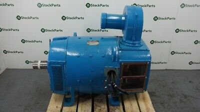 150HP 1150/2000RPM - GENERAL ELECTRIC 5CD223PA891B001 RBLT - 150 HP DC MOTOR 115