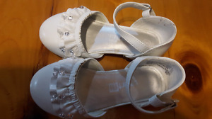 size 6 toddler girls dress shoes