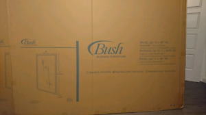 Bush business furniture.  Privacy panels for sale