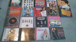 all cds for 10$